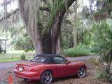 2005 Mazda MX 5 NB