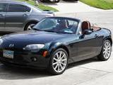 2007 Mazda MX 5