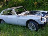 1970 MG MGB GT