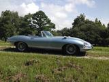 1967 Jaguar E Type Convertible