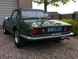 1977 Triumph 1500 TC