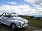 1971 Morris Minor 1000 Saloon 2 door