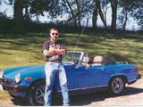 1976 MG Midget MkIII