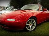 1996 Mazda MX 5