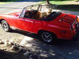 1978 MG C Type Midget
