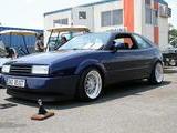 1991 Volkswagen Corrado