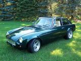 1974 MG MGB GT V8 Conversion
