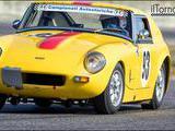 1959 Austin Healey Lenham Sprite