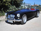 1959 MG MGA Twin Cam BLACK Daniel api