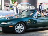 1991 Mazda MX 5 BRG Michel Point