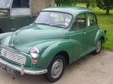 1967 Morris Minor 1000 Saloon 4 door
