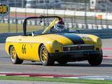 1966 MG MGB Racecar