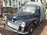 1955 Morris Minor MM Saloon 4 door