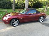 2003 Mazda MX 5 Metallic Roma Red Edoardo D Angelo