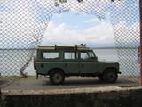 1969 Land Rover Series III