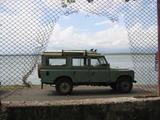 1969 Land Rover Series III