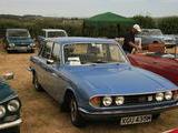 1970 Triumph 2500 TC