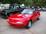 1997 Mazda MX 5