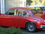 1966 Jaguar Mark 2