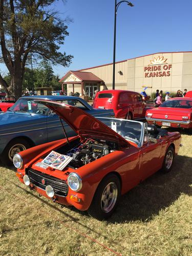 Ignition Wire Colors Mg Midget Forum Mg Experience Forums The Mg Experience