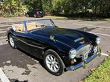 1965 Austin Healey 3000 BJ8 Black Robert R