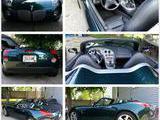 2006 Pontiac Solstice Envious Emerald Green Kevin Koschnitzke