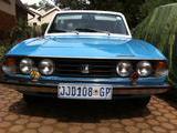 1978 Triumph 2500 TC