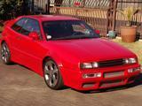 1991 Volkswagen Corrado Turbo Conversion