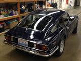 1971 Triumph GT6 MkIII