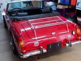 1972 MG MG3