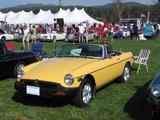 1979 MG MGB V6 Conversion