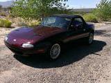 1995 Mazda MX 5