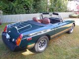 1978 MG MGB MkIV