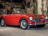 1956 Austin Healey 100 Six
