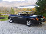 1970 MG MGB Limited Edition LE