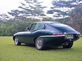 1965 Jaguar E Type Coupe