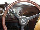 1939 Morris Minor Series II Saloon 2 door Primer Yellow Trevor Russell