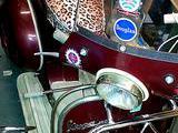1965 Vespa VBB Standard 150 Polycromatic Burgundy Howard J