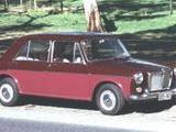 1965 MG 1100