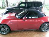 2016 Mazda MX 5 Soul Red Frediani Alessandro
