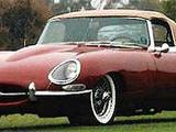 1962 Jaguar E Type Convertible