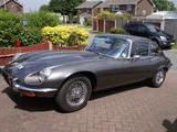 1972 Jaguar E Type 2 2