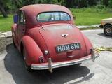 1951 Morris Minor 1000 Saloon 4 door