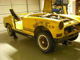 1978 MG Midget MkIV
