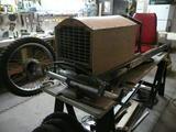 1911 CycleKart Racing