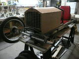 1911 CycleKart Racing Going To Be Yellow Tom Knight