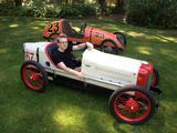 1934 CycleKart Race Car