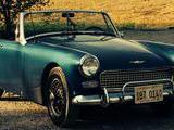 1967 Austin Healey Sprite