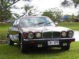 1988 Daimler Double Six