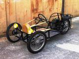1930 CycleKart Great Britain